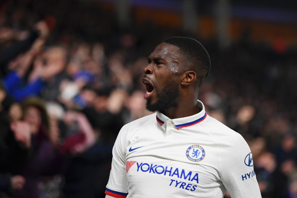 Newcastle United are interested in signing Chelsea centre-back Fikayo Tomori in January.