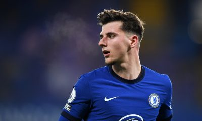 Mason Mount has been criticised for his performance against Man City (GETTY Images)