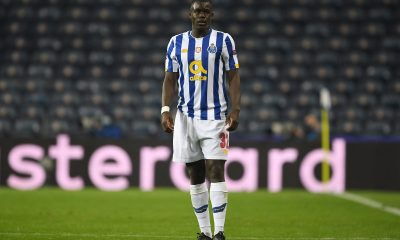 Chelsea fans took to Twitter as Malang Sarr impressed with his performance for FC Porto against Manchester City on Tuesday. (GETTY Images)