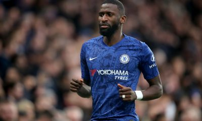 Barcelona want Antonio Rudiger from Chelsea if the move for Eric Garcia fails. (GETTY Images)