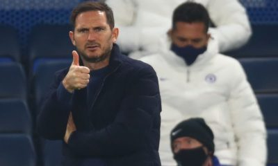 Chelsea head coach Frank Lampard says that winning the group and getting more first-team minutes will motivate the squad during their match against Sevilla. (GETTY Images)