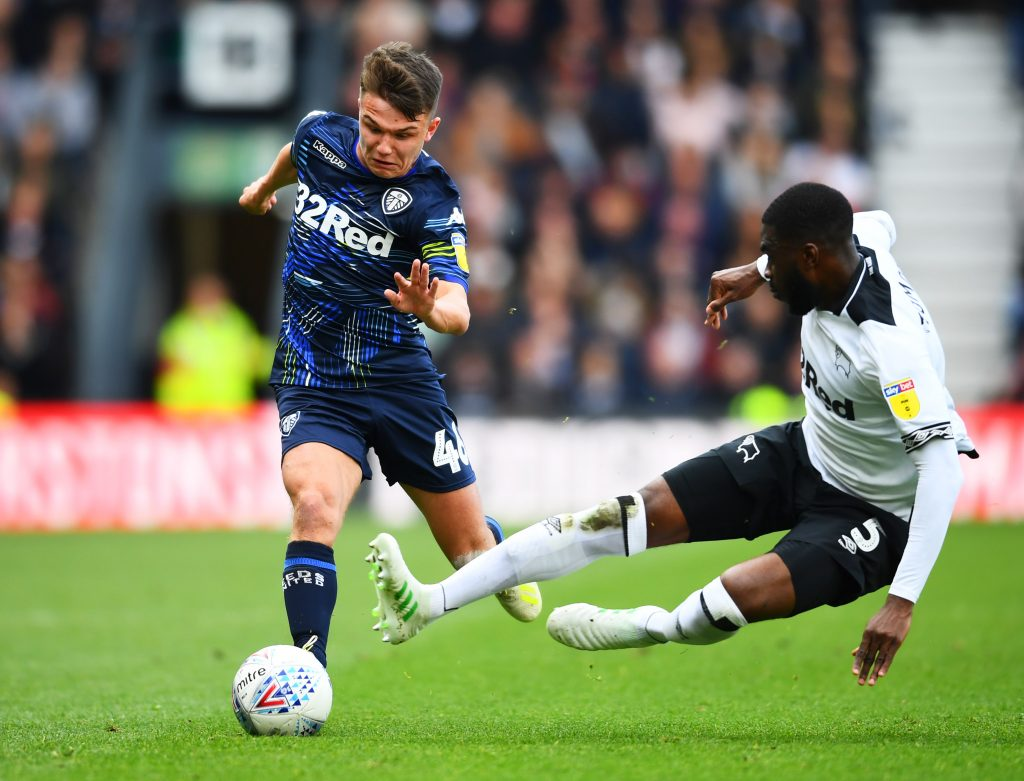 Fokori Tomori has the trust of Chelsea manager Frank Lampard and has a long-term future at Stamford Bridge.