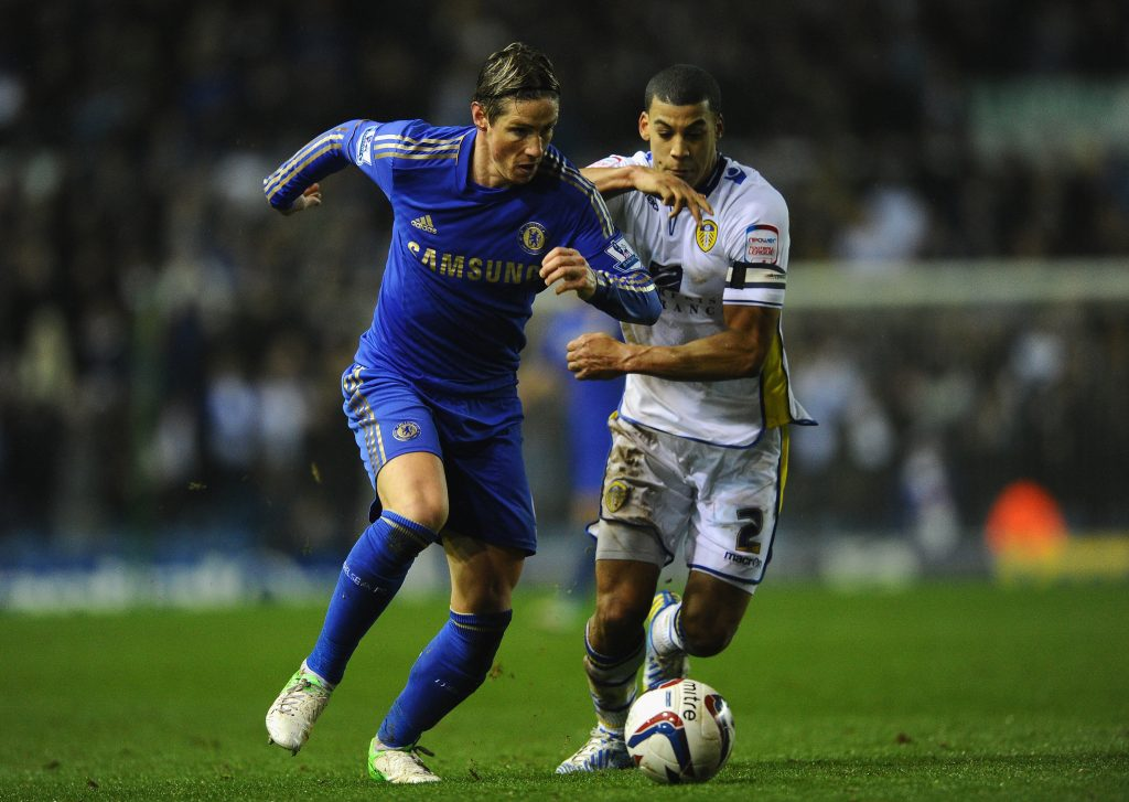 Chelsea and Leeds United have enjoyed some historic encounters in the past. (GETTY Images)