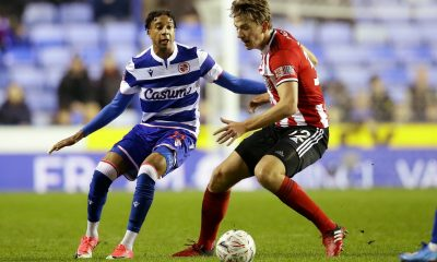 Olise has impressed for Reading this season