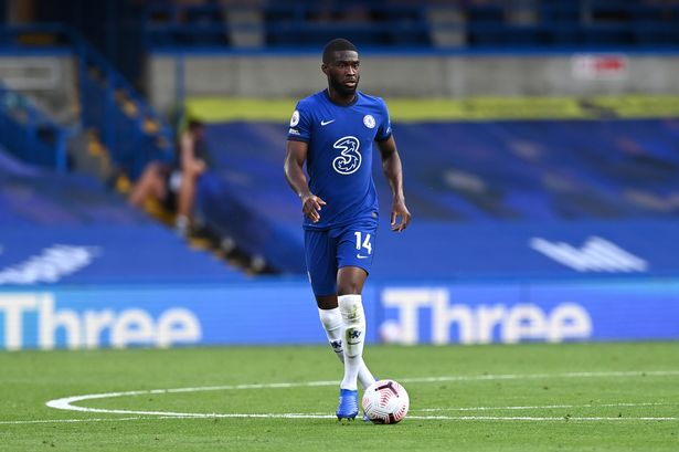 Chelsea prefers to send Fikayo Tomori out on loan to a foreign club.