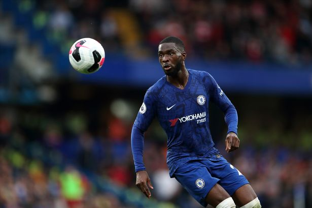 Chelsea manager Frank Lampard has made a u-turn regarding the decision to loan out Fikayo Tomori this month