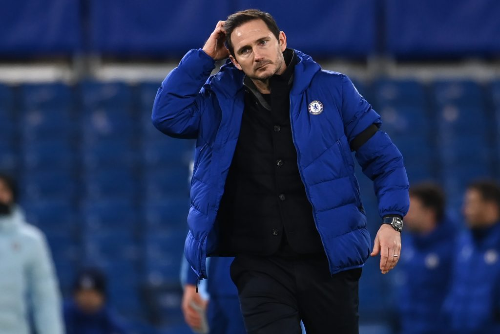 Chelsea manager Frank Lampard could rest a number of his stars for the FA Cup third-round clash against Morecambe