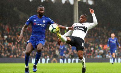 Chelsea against Fulham will now take place on Saturday instead of Friday. (GETTY Images)