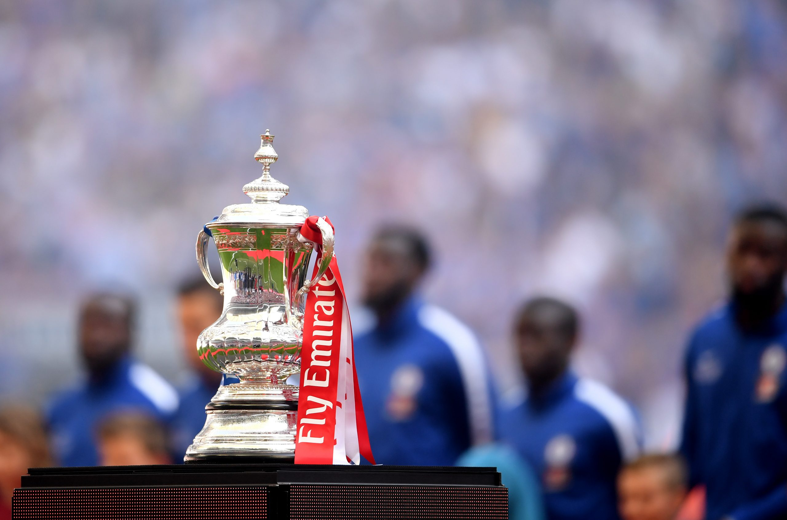 Chelsea have been drawn to play Sheffield United in their FA Cup quarter-final fixture after the 6th round draw was held on Thursday. (GETTY Images)