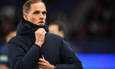 Thomas Tuchel will be in the Chelsea dugout as their manager against Wolverhampton Wanderers on Wednesday. (GETTY Images)