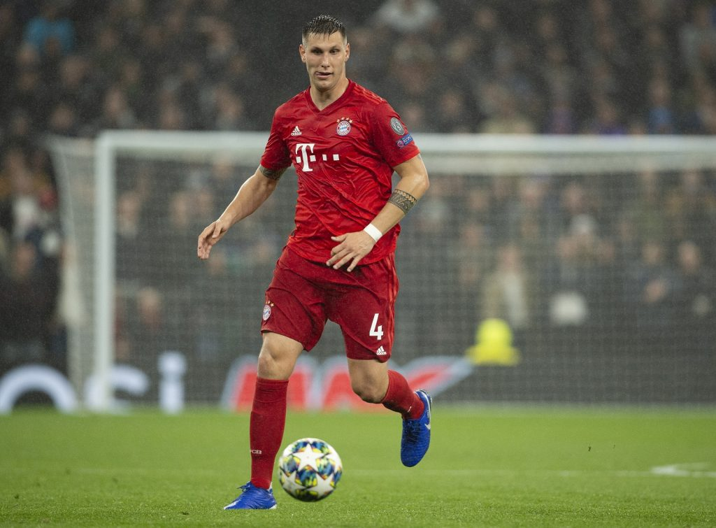 Chelsea manager Thomas Tuchel is increasingly keen on signing Bayern Munich defender Niklas Sule.