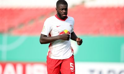 Chelsea transfer target Dayot Upamecano has agreed to join Bayern Munich. (GETTY Images)