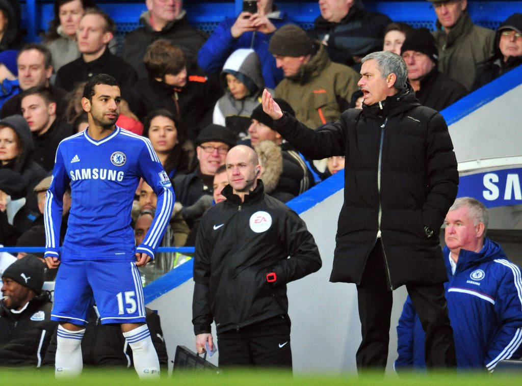 Eddie Newton reveals why Mohamed Salah and Kevin de Bruyne failed to make the cut at Chelsea