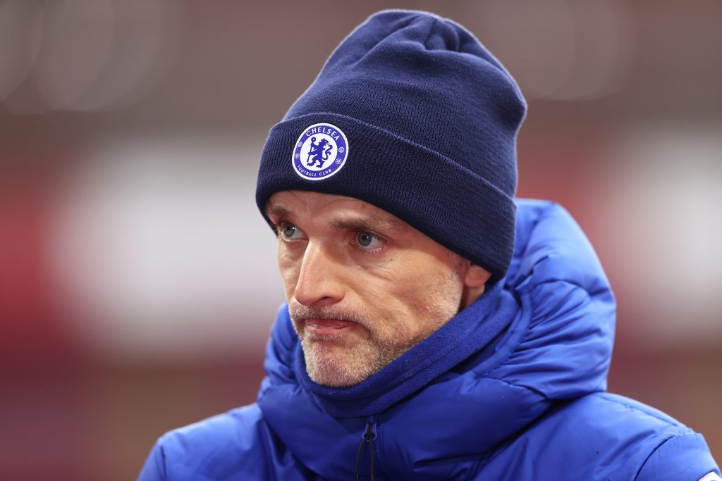 Thomas Tuchel was appointed as the Chelsea manager in January after Frank Lampard was sacked by the club. (GETTY Images)