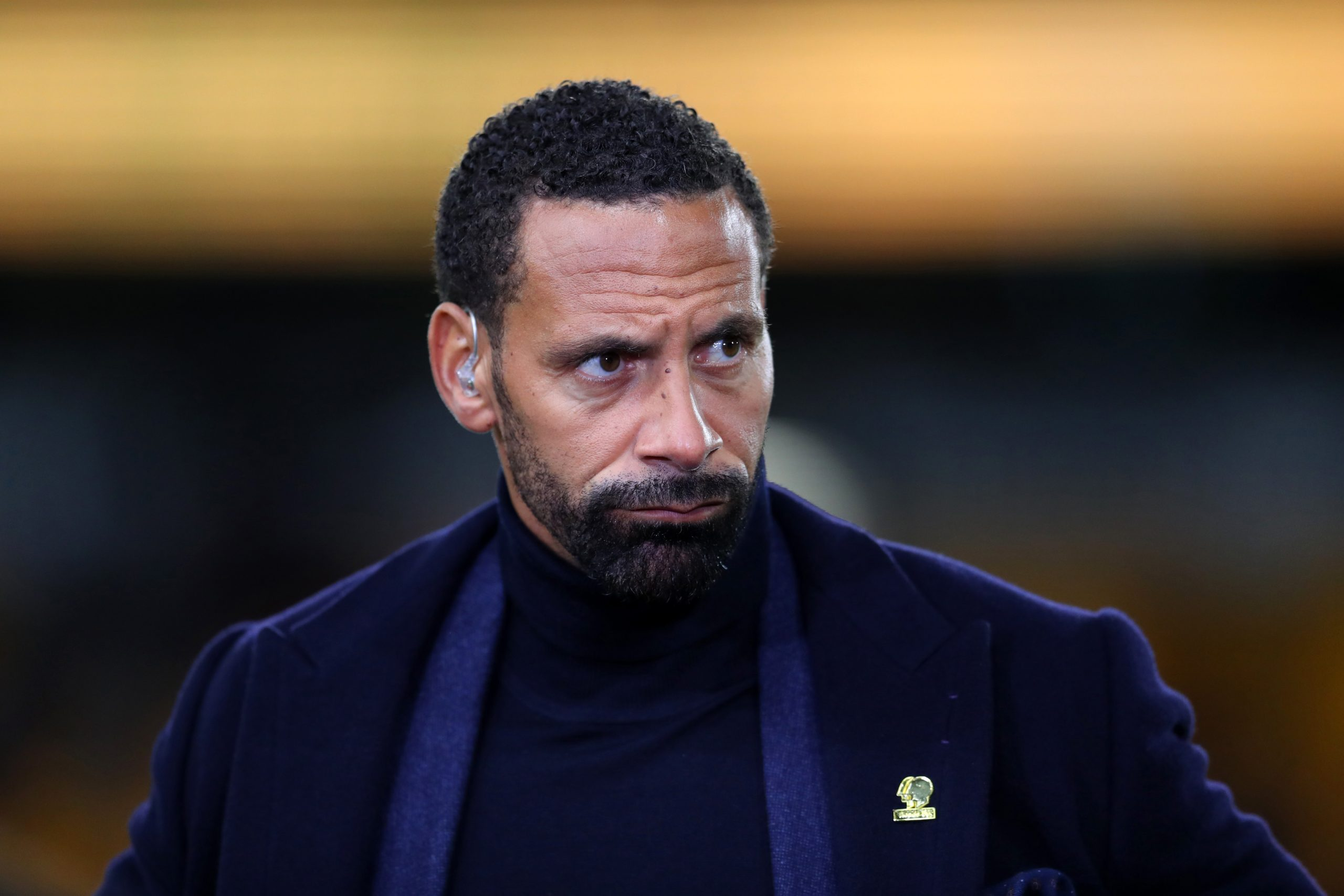 Rio Ferdinand believes Chelsea are Champions League title contenders.