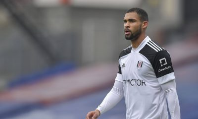 Ruben Loftus-Cheek is currently out on loan at Fulham