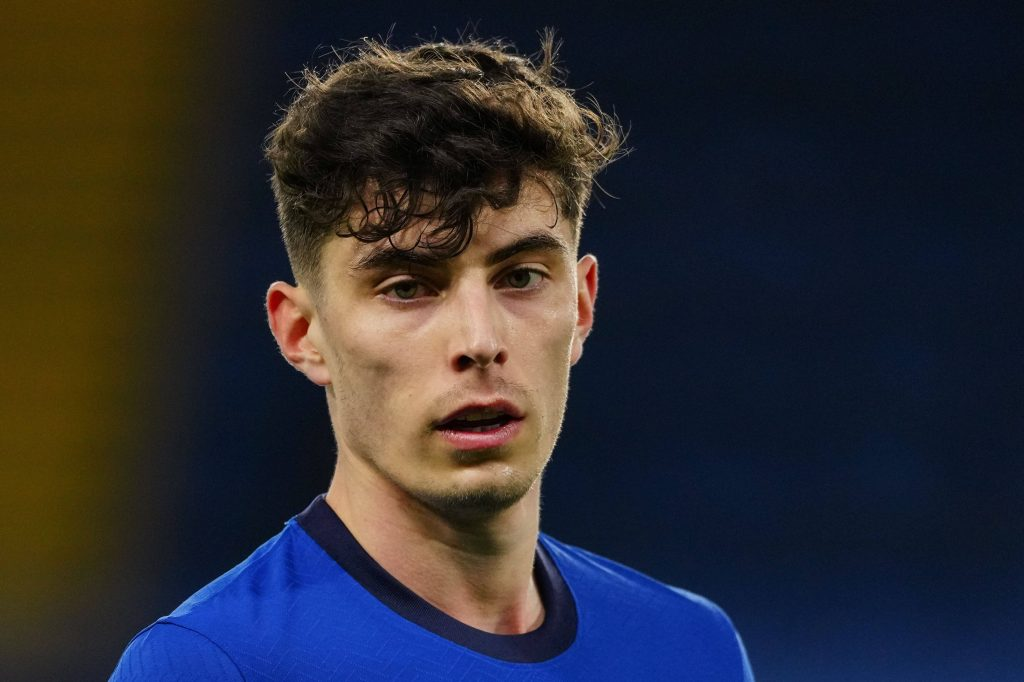 A brace from Kai Havertz was enough to see Chelsea beat Fulham.