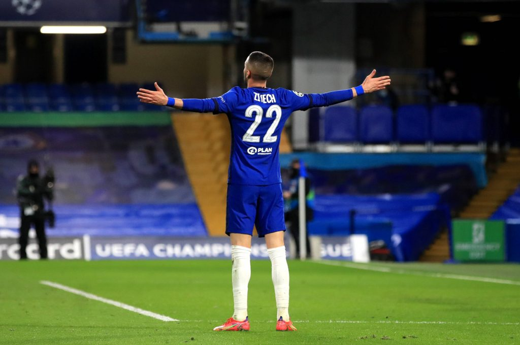 Chelsea could cut their losses on Hakim Ziyech and Timo Werner in the upcoming transfer windows.
