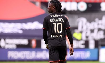 Camavinga has been linked with top clubs such as Chelsea