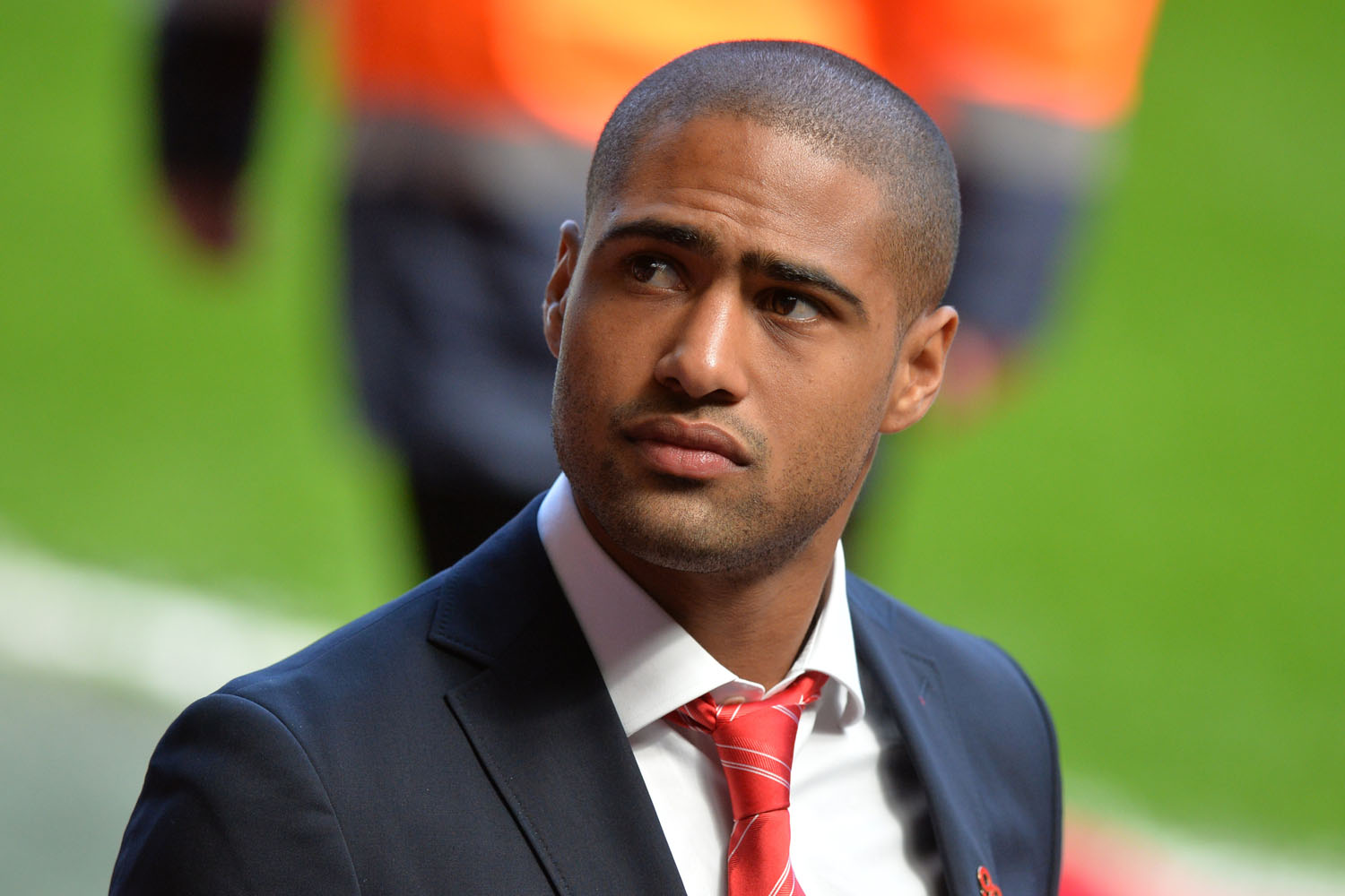 Glen Johnson has played for Chelsea in the past.