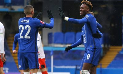 Hakim Ziyech and Tammy Abraham could be sold this summer