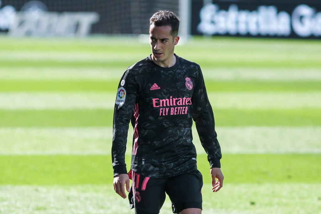 Vazquez is a target for Chelsea and a host of other clubs Copyright: xIrinaxR.xHipolitox