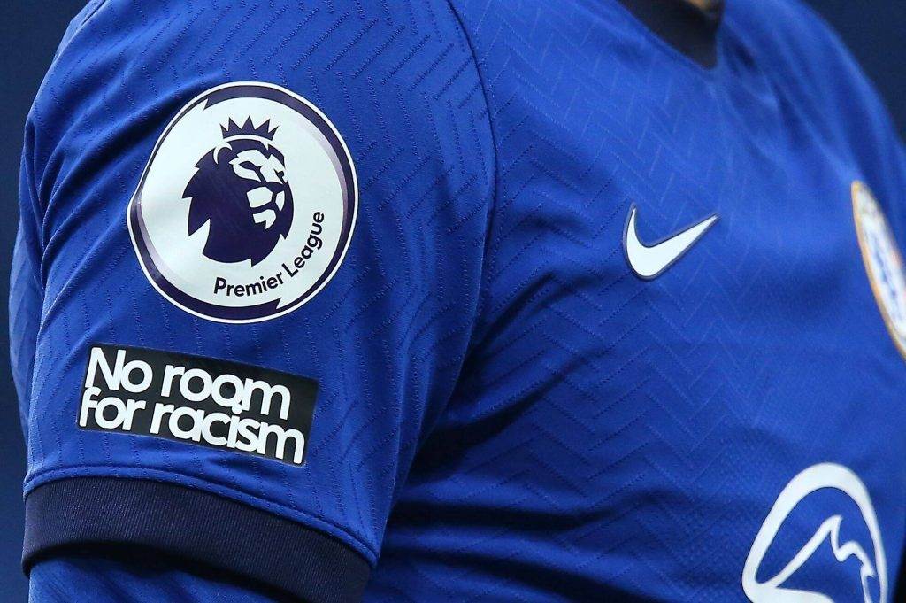 Chelsea, along with other Premier League clubs, have taken a stand against racism by boycotting social media.