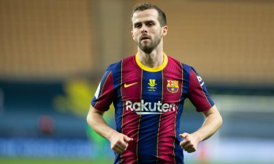 Pjanic set for Inter Milan switch amid Chelsea interest