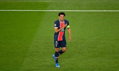 Marquinhos is a star for PSG and Brazil national team.