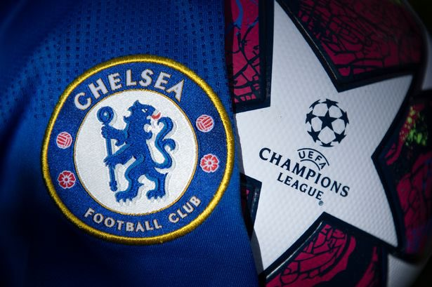 Chelsea are in the UEFA Champions League next season.