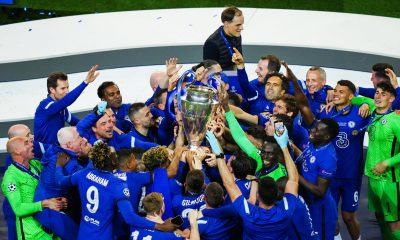 Chelsea have pocketed a big amount in prize money after UCL final vs Man City.