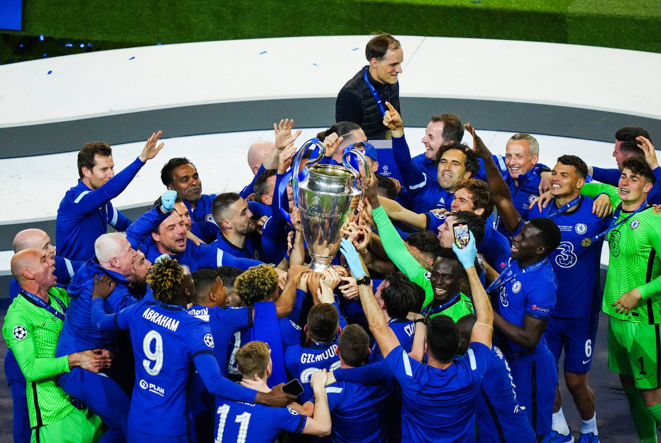 Revealed The Prize Money Won By Chelsea After Ucl Win Vs Man City
