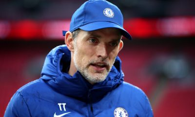 Thomas Tuchel revealed that four Chelsea stars- Reece James, Mason Mount, Christian Pulisic, and N'Golo Kante will miss the clash against Juventus