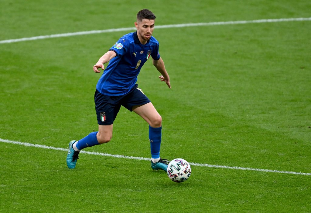 former Liverpool star Danny Murphy believes Chelsea star Jorginho could win this year's Balon d'Or.