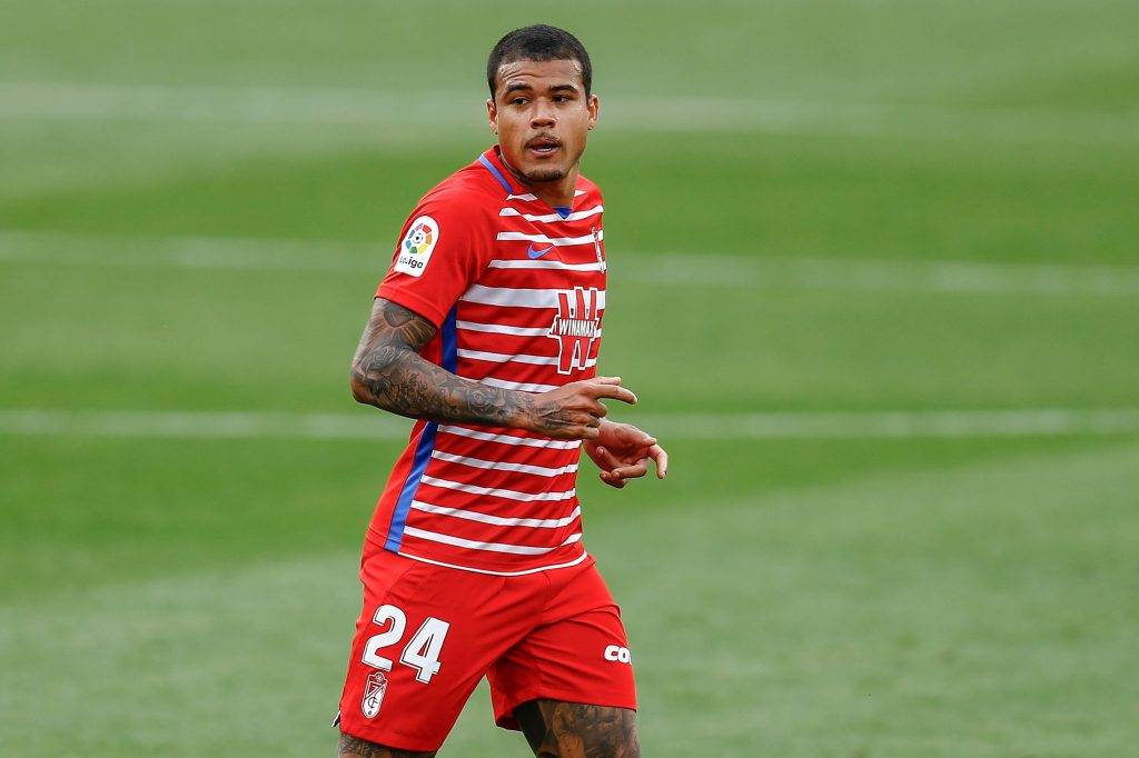 Kenedy was offered to Sevilla as part of Kounde deal