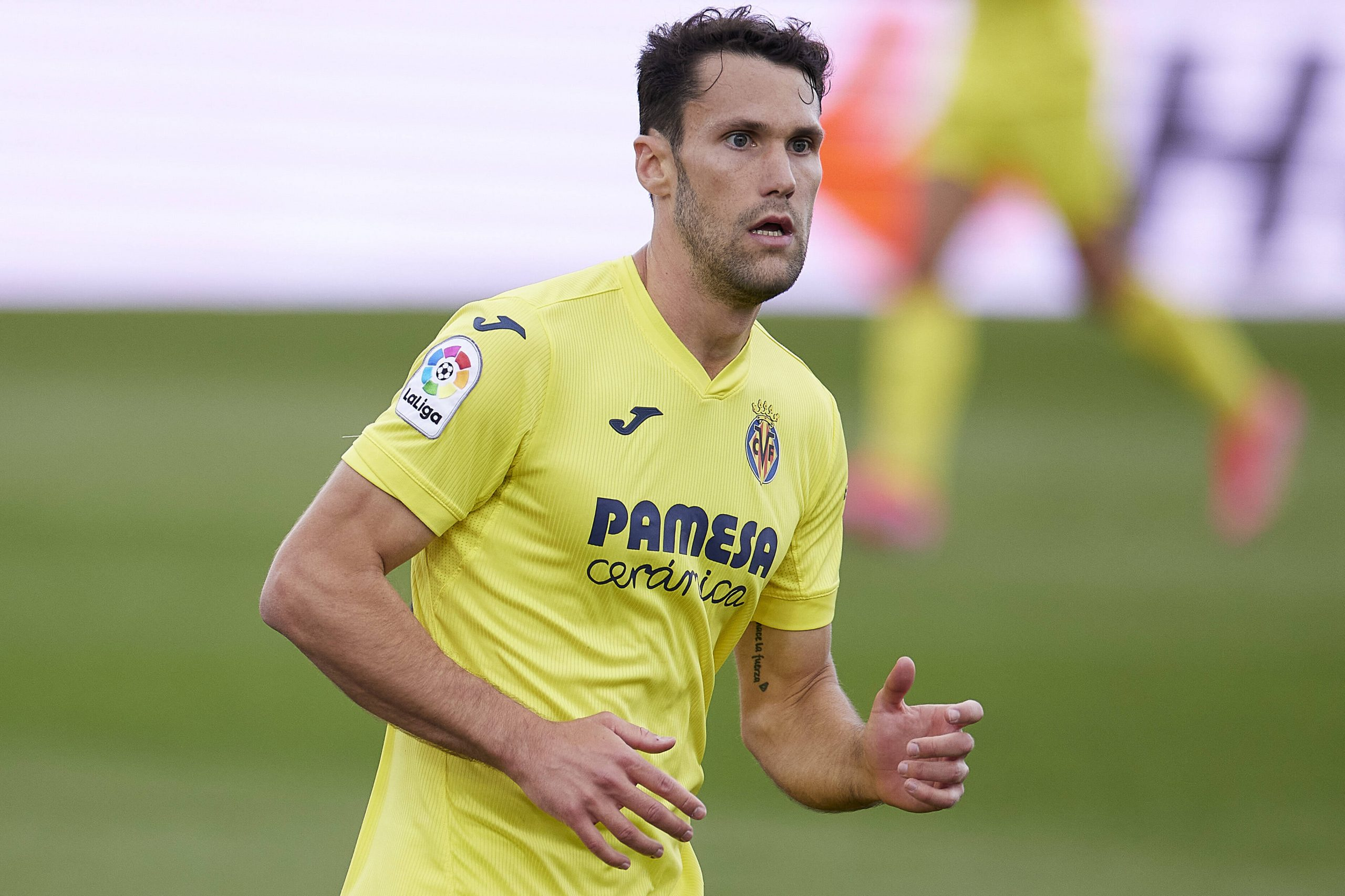 Villarreal star, Alfonso Pedraza, is on the transfer radar of Chelsea, AC Milan, Napoli, and Barcelona.