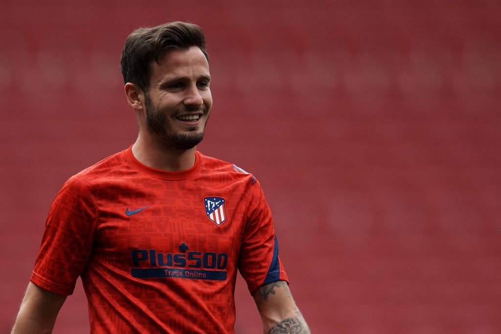 Chelsea look to offload quartet before making decisions on Saul Niguez and Jules Kounde signings.