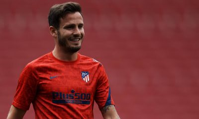 Saul Niguez is now a Chelsea player.