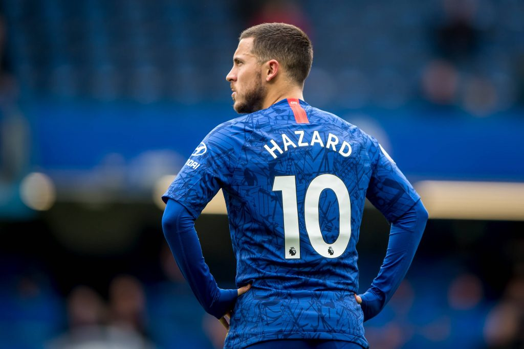 Could Eden Hazard of Real Madrid make a stunning return to Chelsea in the summer transfer window?