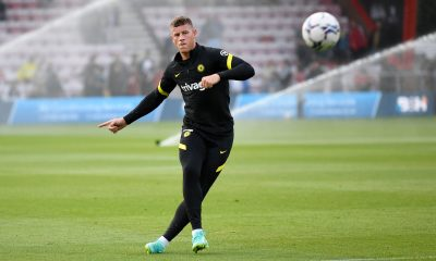 Barkley could be heading for a late move to Burnley.