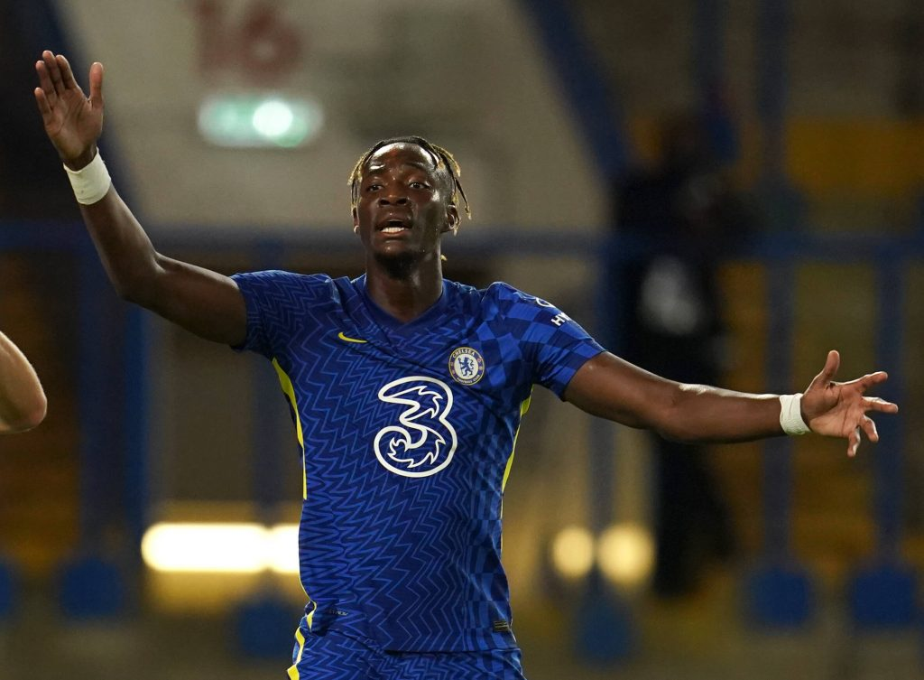 Chelsea have included buy-back clauses for both Tino Livramento and Tammy Abraham who left the club earlier in the summer transfer window.