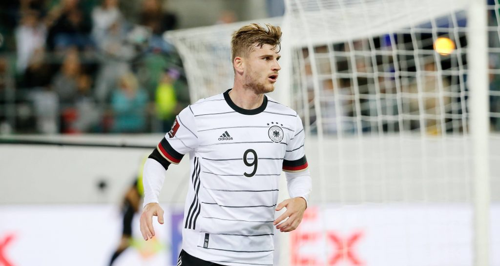 Transfer News: Newcastle United have been in contact with Timo Werner over a potential exit from Chelsea.