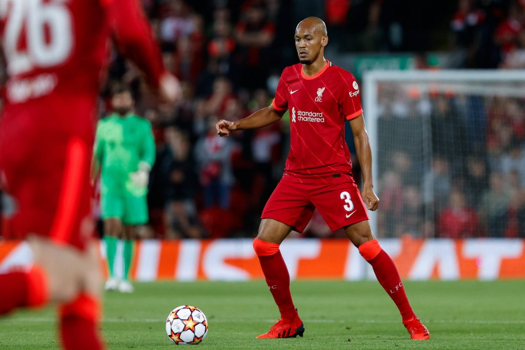 Fabinho has tipped Chelsea to be one of the favourites to win the PL title this season.