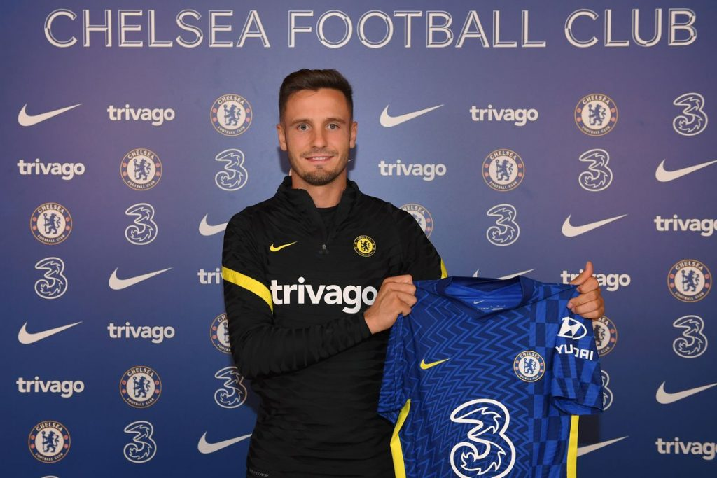 Saul Niguez says he is ready to fight for a place in Chelsea's line-up.. Image Credit - Google