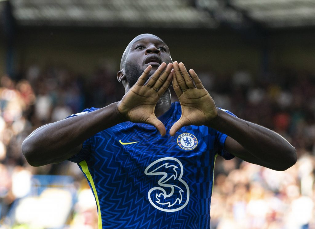 Lukaku is proving to be a great summer signing for Thomas Tuchel so far.
