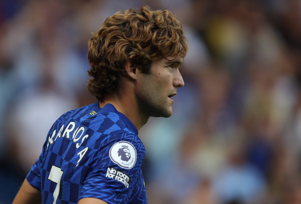 Chelsea star Marcos Alonso targetting La Liga return before he retire from the game.