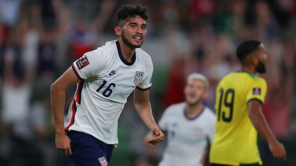 FC Dallas starlet Ricardo Pepi dreaming of moving to Chelsea in the future