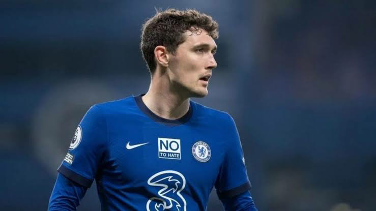 Andreas Christensen hints at Chelsea stay amidst talks of signing a new contract